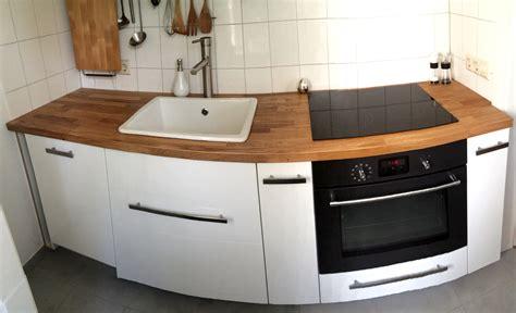 Küchenaufbau Durch Ikea by Unsere Erste Ikea K 252 Che Moderne K 252 Che Magazin