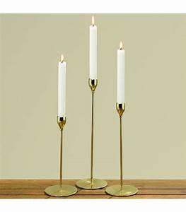 Chandelier De Table : set de 3 chandeliers de table dor s ~ Melissatoandfro.com Idées de Décoration