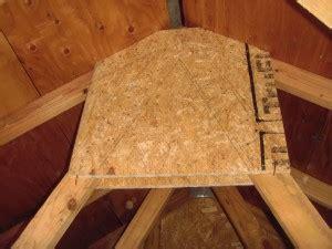 roof truss damage  repairs building consultants