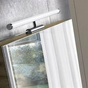 comment choisir le luminaire pour salle de bain With leroy merlin éclairage miroir salle de bain