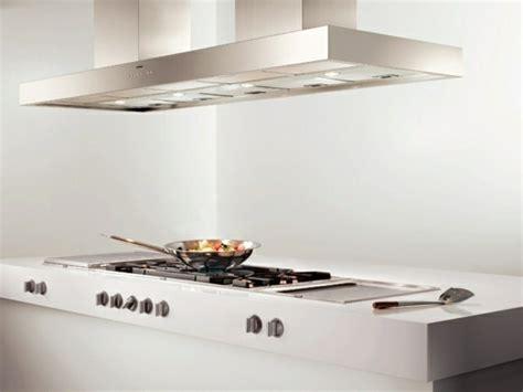 cuisine gaggenau meuble cuisine choisir une hotte de design moderne