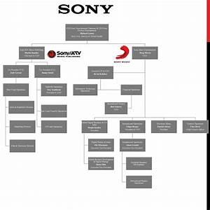 Case Development and Analysis: Sony Music Entertainment ...