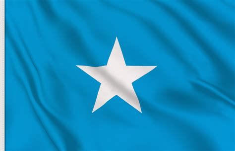 Flag Of Somalia Stock Footage Video 2584481