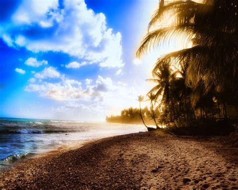 puerto rico beaches wallpapers wallpaper cave