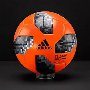 Adidas Telstar 2018 World Cup Winter Ball Released - Footy ...
