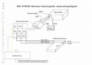 Harbor breeze switch wiring diagram reverse free