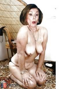 Nancy Nude Pelosi Nude Images