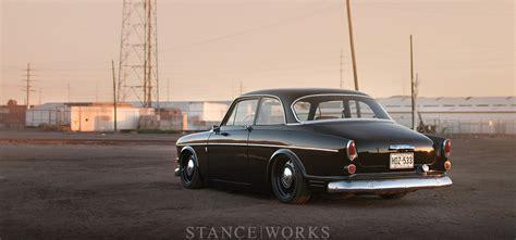 Brilliant .. 1966 Volvo Amazon