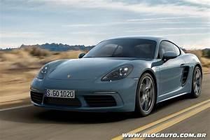 Porsche 718 Cayman Occasion : porsche 718 cayman agora s turbo blogauto ~ Gottalentnigeria.com Avis de Voitures