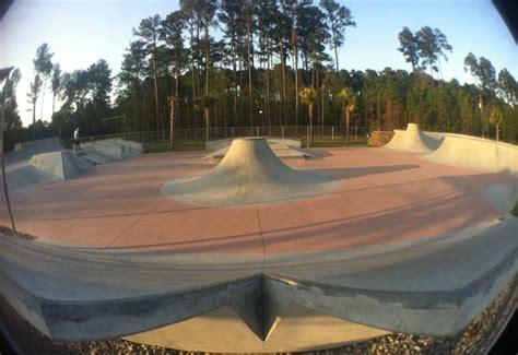 Brunswick Skatepark Brunswick