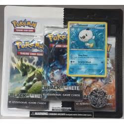 pokemon black white cards 3 pack pokemonbw13pk