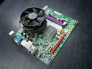 Acer Aspire X1700 Motherboard Nvidia Mcp73t