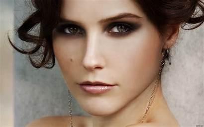 Sophia Bush Face Wallpapers Widescreen Actresses Nu