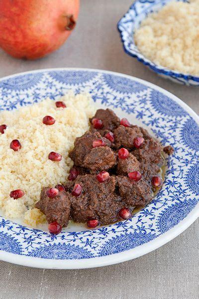 Ricette Persiane by Fesenjan Recipe Ricette Salate Ricette Persiane