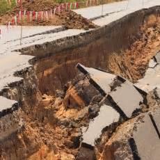 earthquakes medlineplus