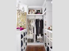 Walkin Closet Wardrobe Design Ideas to Inspire You – Vizmini