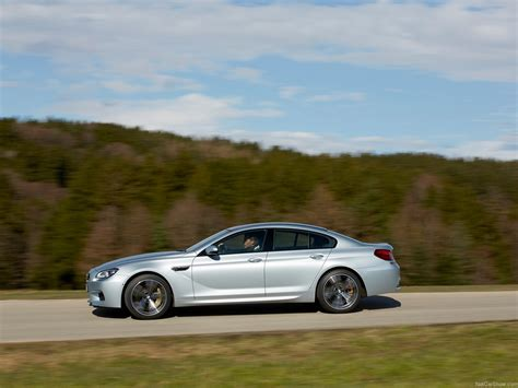 Bmw M6 Gran Coupe Picture by Bmw M6 Gran Coupe Side 2014 1280x960 59 Of 177