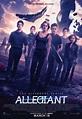 The Divergent Series: Allegiant   On DVD   Movie Synopsis ...