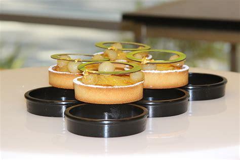 tart rings exoglass molds pastry