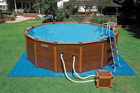 piscine semi enterree bois leroy merlin piscine bois semi enterr 233 e leroy merlin