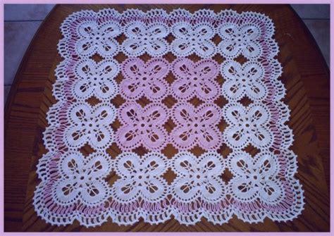 modeles napperons au crochet gratuit photo modele napperon carre au crochet gratuit