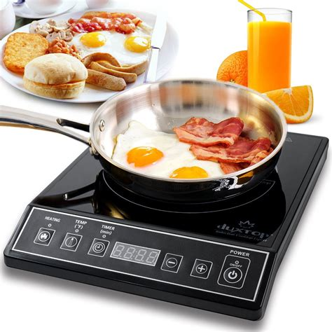 Most Buy List Of Best Induction Cooktop Reviews  Top 10