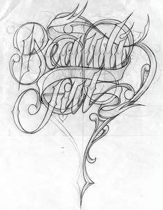 Boog Name Game Tattoo Script Lettering Gangster Book Ebay   Graphic design & logos   Tattoo