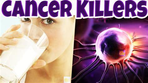 cancer juice cure cells kills drink