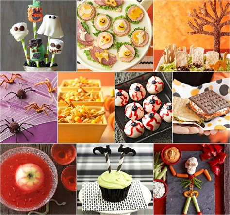 delicious food ideas top 250 scariest and most delicious halloween food ideas page 2 of 11 diy crafts