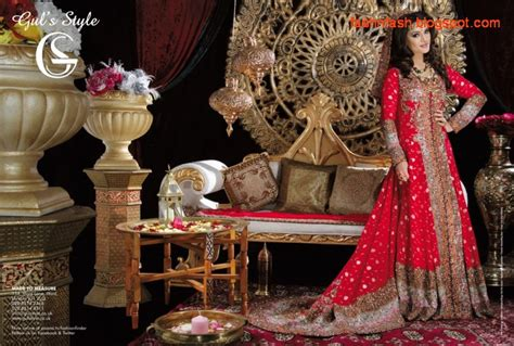 Guls Style,s Bridal Dresses Collection