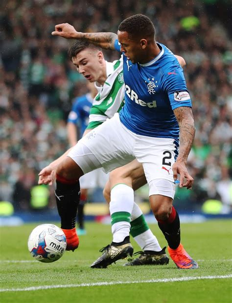 Celtic vs Rangers Preview: Team News, Predicted Lineups ...