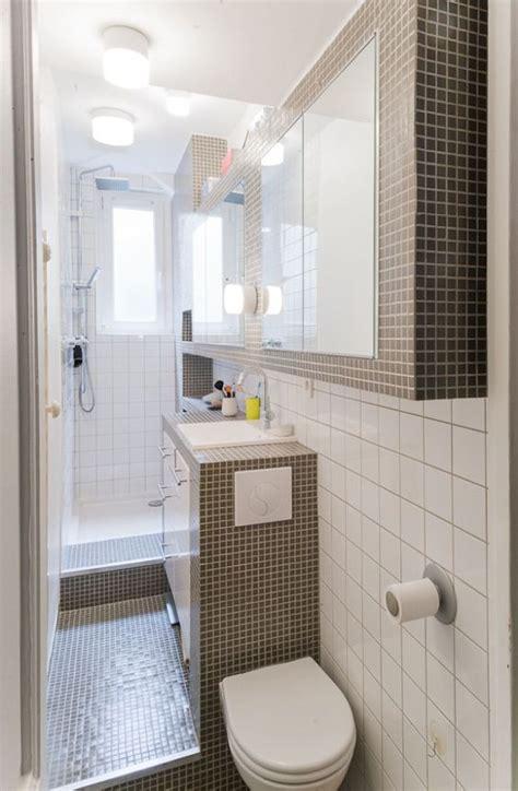 amenager salle de bain 1001 id 233 es pour l am 233 nagement d une salle de bain