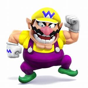 Wario Fantendo Nintendo Fanon Wiki FANDOM Powered By