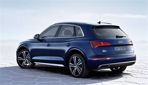 Audi Q5 2020 by 2020 Audi Q5 Release Date Redesign And Price