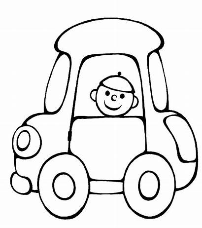 Coloring Pages Simple