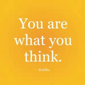 Thoughts Are Things  Well Beings Chiropractic