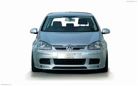 Abt Vw Golf V 2006 Widescreen Exotic Car Wallpaper 03 Of