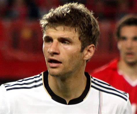See more ideas about thomas müller, thomas muller, bayern munich. Thomas Müller Biography - Facts, Childhood, Family Life of ...