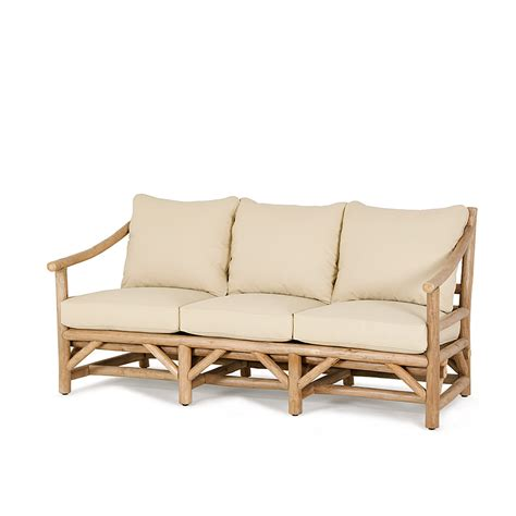 Rustic Sofa And Loveseat by Rustic Sofa La Lune Collection