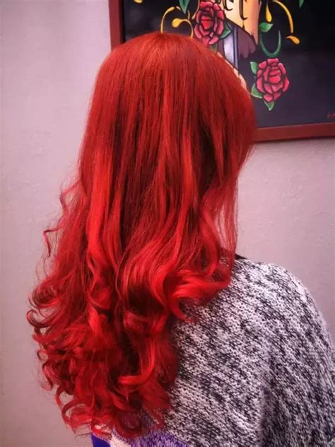 color  kool aid  dye dark hair quora