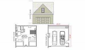bedroom addition over garage 2017 2018 best cars reviews With over the garage addition floor plans