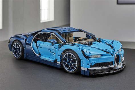 See more of bugatti chiron on facebook. LEGO Technik Bugatti Chiron - Wir bauen uns einen ...