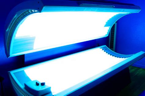are tanning beds safe in moderation does indoor tanning cause melanoma skin cancer