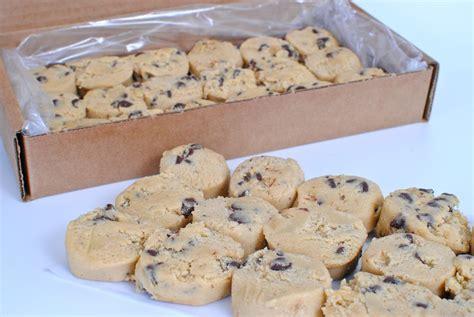 bulk cookie dough house cookies