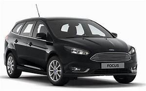 S U00e5ld Ford Focus 1 0 125 Titanium K   Begagnad 2017  0 Mil