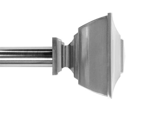 classic home collection drapery hardware window curtain rods in canada canadadiscounthardware