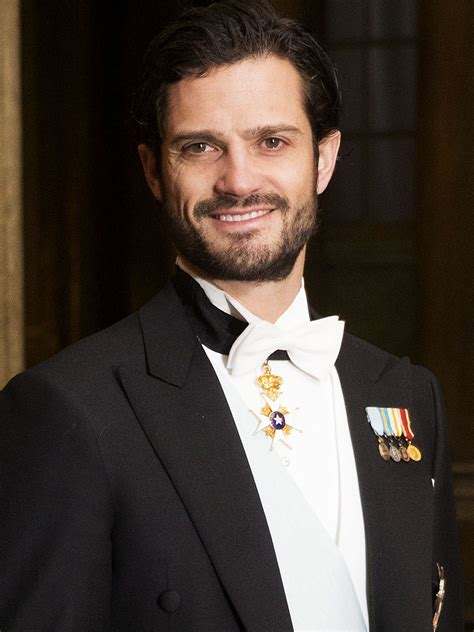 Prince Carl Philip Prince Carl Philip Of Sweden Carl Philip Facts People Com