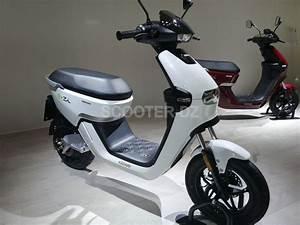 Scooter Electrique 2018 : live eicma 2018 galerie images scooters lectriques scooter dz ~ Medecine-chirurgie-esthetiques.com Avis de Voitures