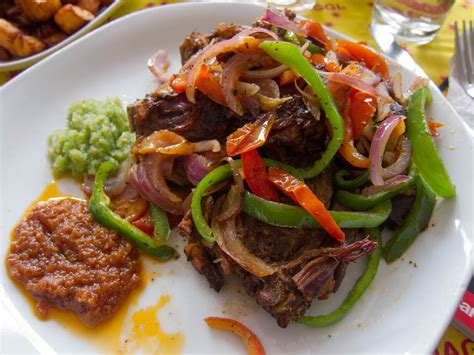 cuisine us the gallery for gt ghanaian food recipes