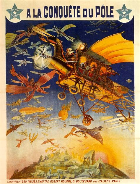 georges melies wiki english file conquete du pole poster jpg wikimedia commons